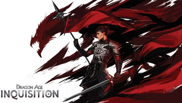 Wallpaper Dragon Age Inquisition Cassandra Pentaghast Hd Cassandra Dragon Age Dragon Age Inquisition Dragon Age Characters