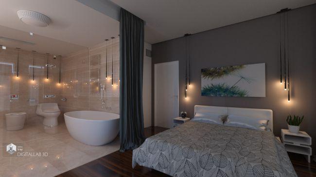 Designer Bedroom  3D Models For Poser And Daz Studio  Daz Studio Alluring Designer Bedroom Design Inspiration