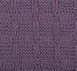 Checkered knit and purl stitch variation lace patterns pinterest checkered knit and purl stitch variation dt1010fo