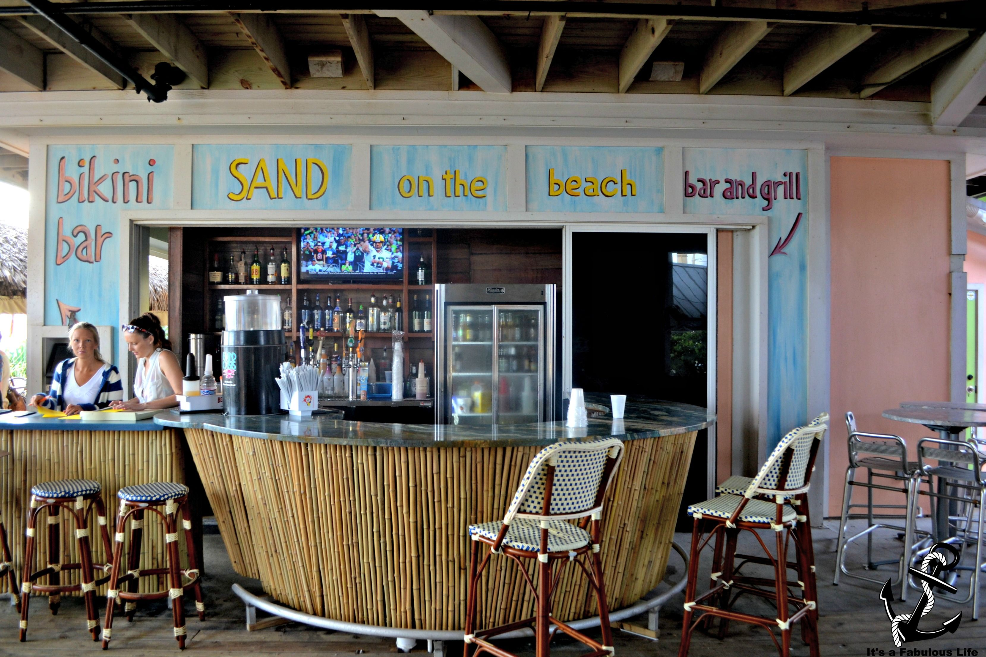 The Sand On The Beach Restaurant (With images