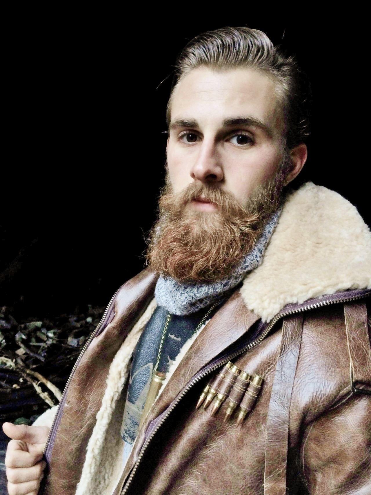 Beards image by Mark M Billboard artists, Post malone