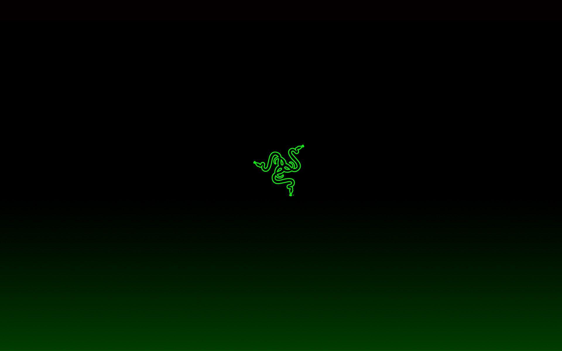 Razer desktop background