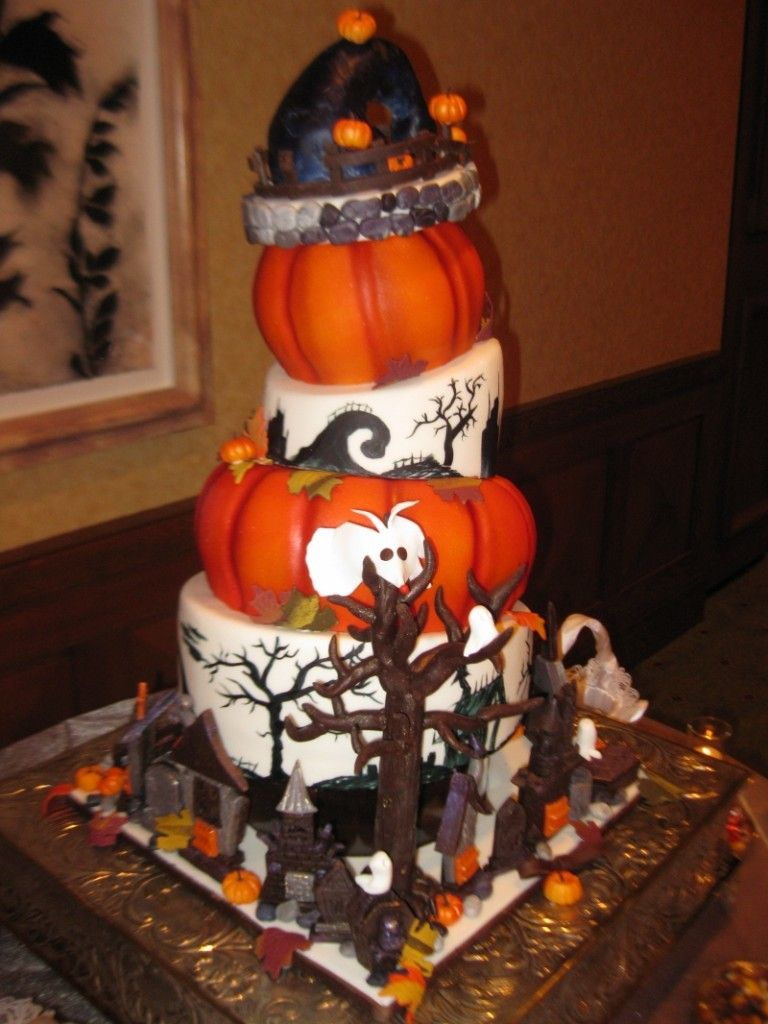 amazing halloween cakes halloween cakes decoration ideas