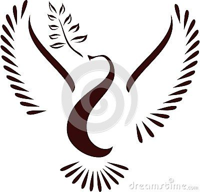 Peace Dove Olive Branch Stock Photos, Images, & Pictures – (637 ...
