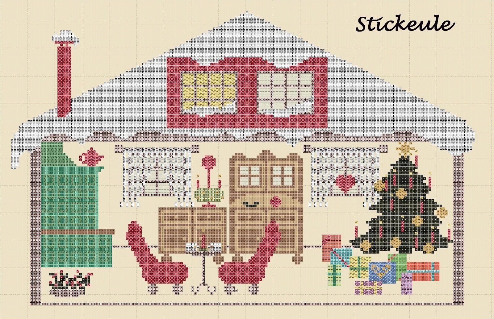Stickeules Freebies: Weihnachten | Christmas X house window ...