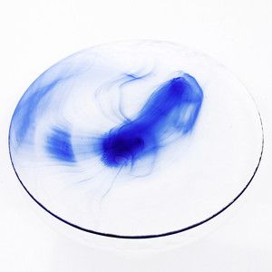 Murano Dinner Plate Blue 4 Pack by Bormioli Rocco. $11.25 on Fab.