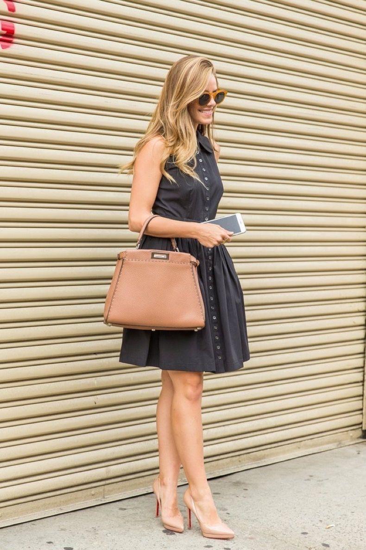 9 Outfits Que Nunca Pasan De Moda | Cut & Paste – Blog de Moda