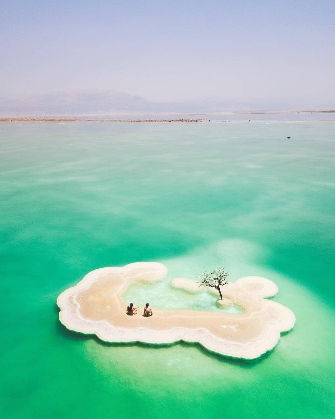 Discover Earth On Instagram Take Relaxation To The Next Level In The Dead Sea The Lowe Beautiful Places To Visit Beautiful Places To Travel Places To Travel