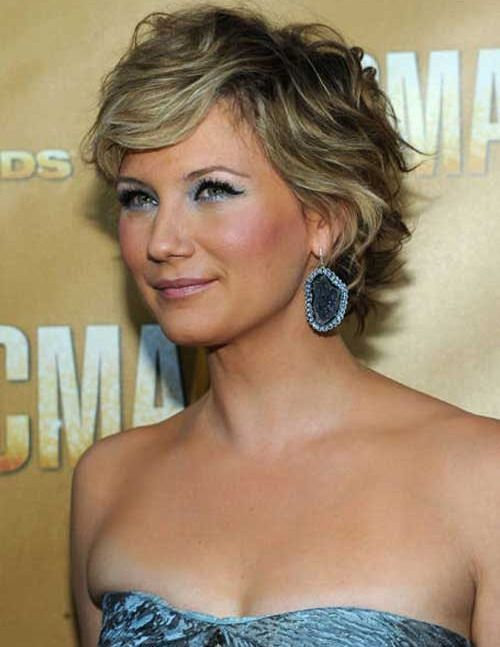 Best Short Hairstyles for Women Over 40 2014 - short hairstyles ...