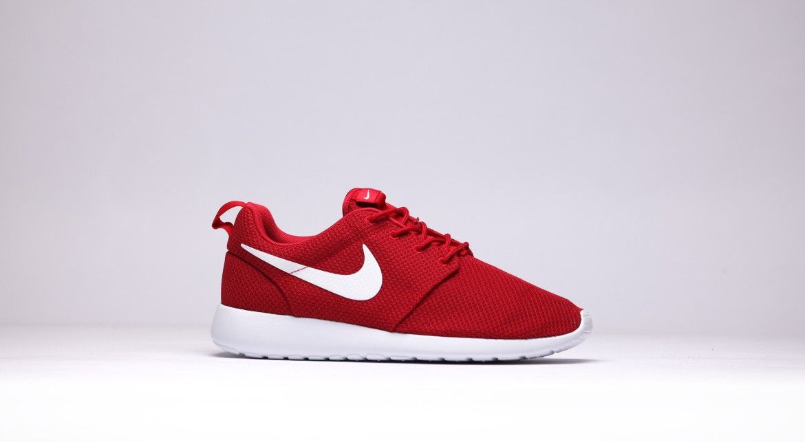 womens nike roshe one gym red - Google Search