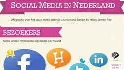 'De zin en onzin van sociale-mediastatistieken' - VK