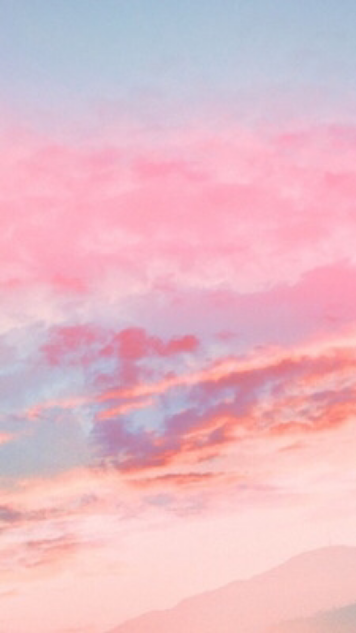 Welcome My Homepage In 2020 Pink Clouds Wallpaper Pink Wallpaper Backgrounds Phone Wallpaper Pink
