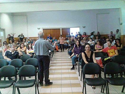 ΓΝΩΜΗ ΚΙΛΚΙΣ ΠΑΙΟΝΙΑΣ: Γενική Συνέλευση της ΕΛΜΕ Κιλκίς