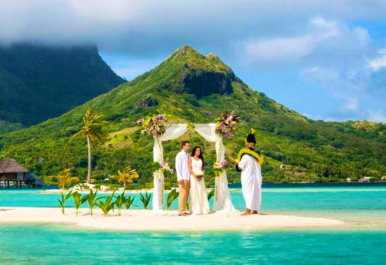 9 Of The Best Places To Elope Around The World Unique Destination Wedding Destination Wedding Locations Romantic Destinations
