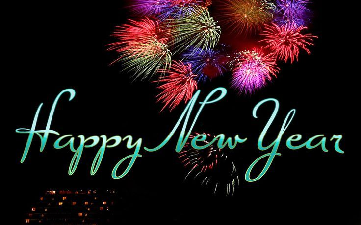 Happy New Year images Hd Wallpapers Pictures Photo Pics Free ...