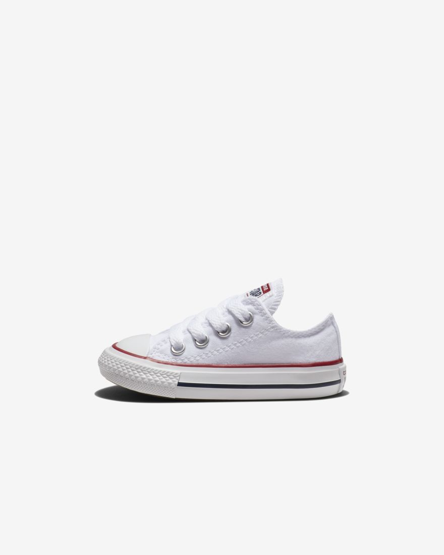 eec738f4efad Converse Chuck Taylor All Star Low Top (2c-10c) Infant Toddler Shoe ...