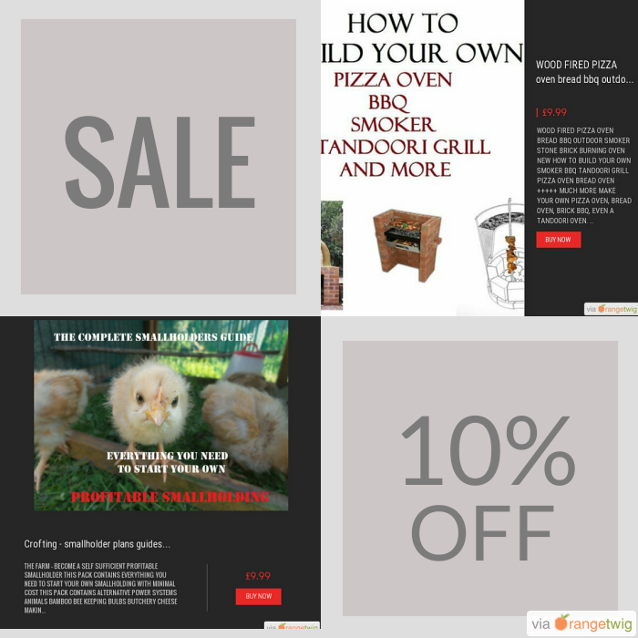 10% OFF on select products. Hurry, sale ending soon!  Check out our discounted products now: https://orangetwig.com/shops/AAB5v98/campaigns/AACeYWV?cb=2016004&sn=RetroDIYandPlants&ch=pin&crid=AACeZSa&utm_source=Pinterest&utm_medium=Orangetwig_Marketing&utm_campaign=DIY_IDEAS_AND_PLANS_2016
