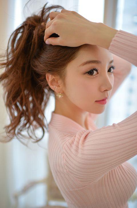 Sexy teen girl asia