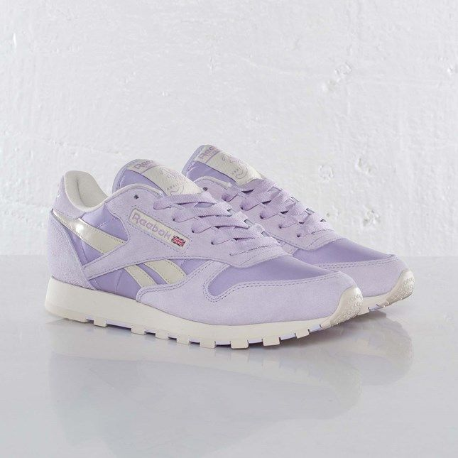 huge discount 6605c 5cc35 Reebok Classic Leather Pastel | Shoes | Classic leather ...