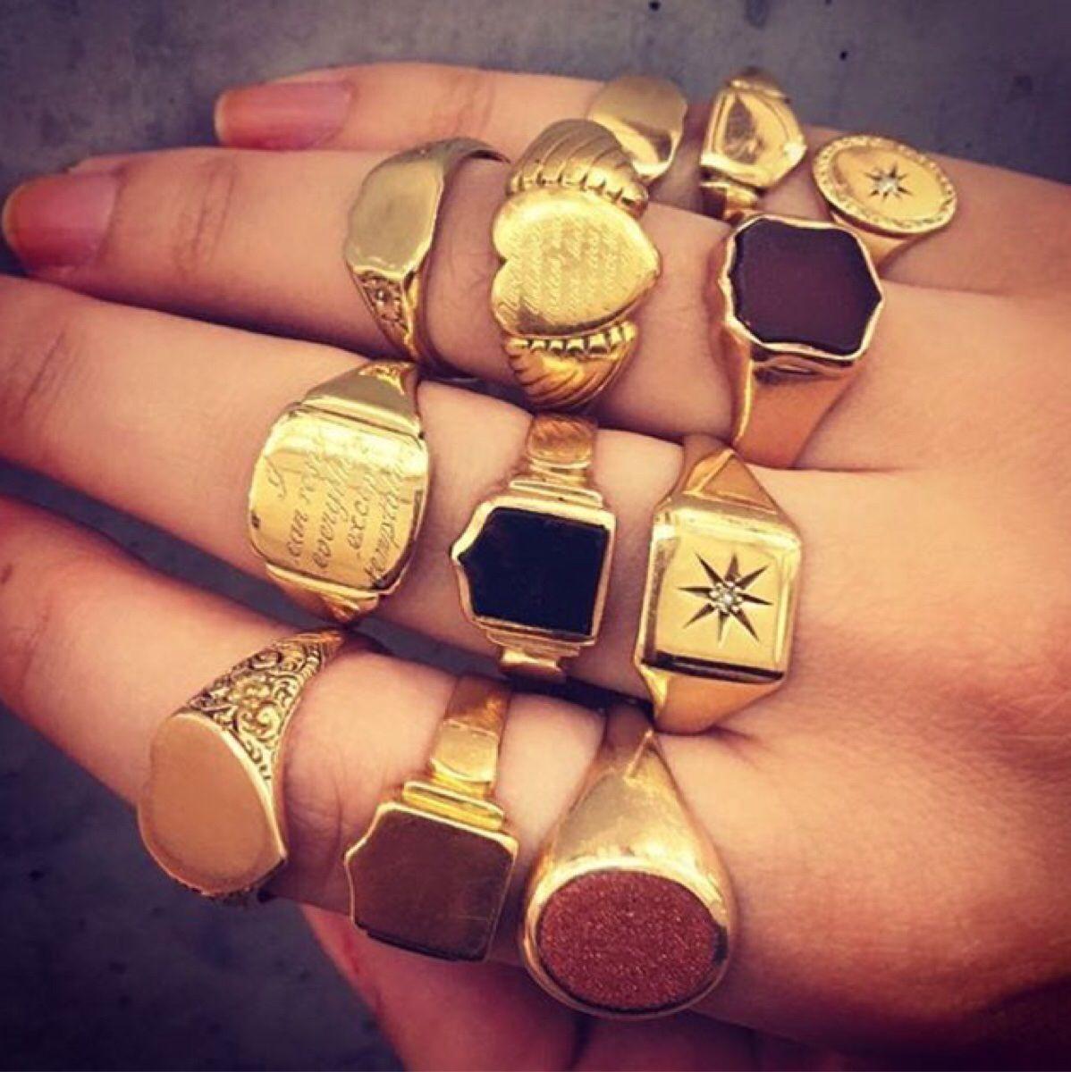 77b51e6f17632 Annina Vogel via Instagram   Jewellry   Antique jewelry, Jewels ...