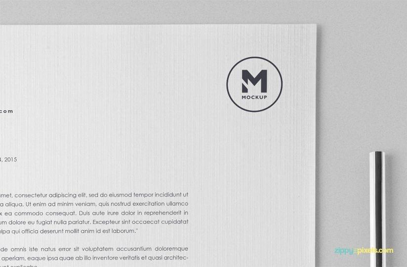flap and back design of the envelope MOCKUPS Pinterest Mock - free isometric paper