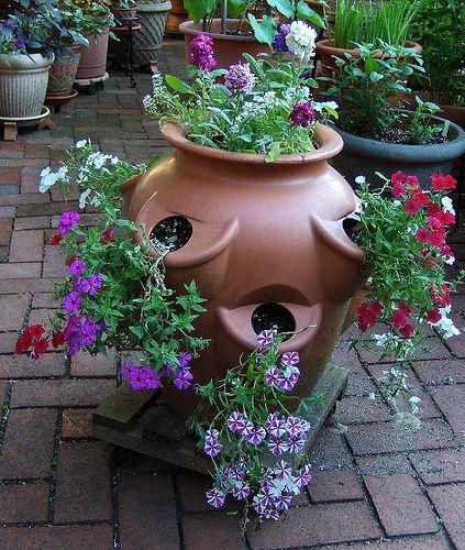 Home Depot Plant Pots Strawberry Pots Cost Of Strawberry Pots