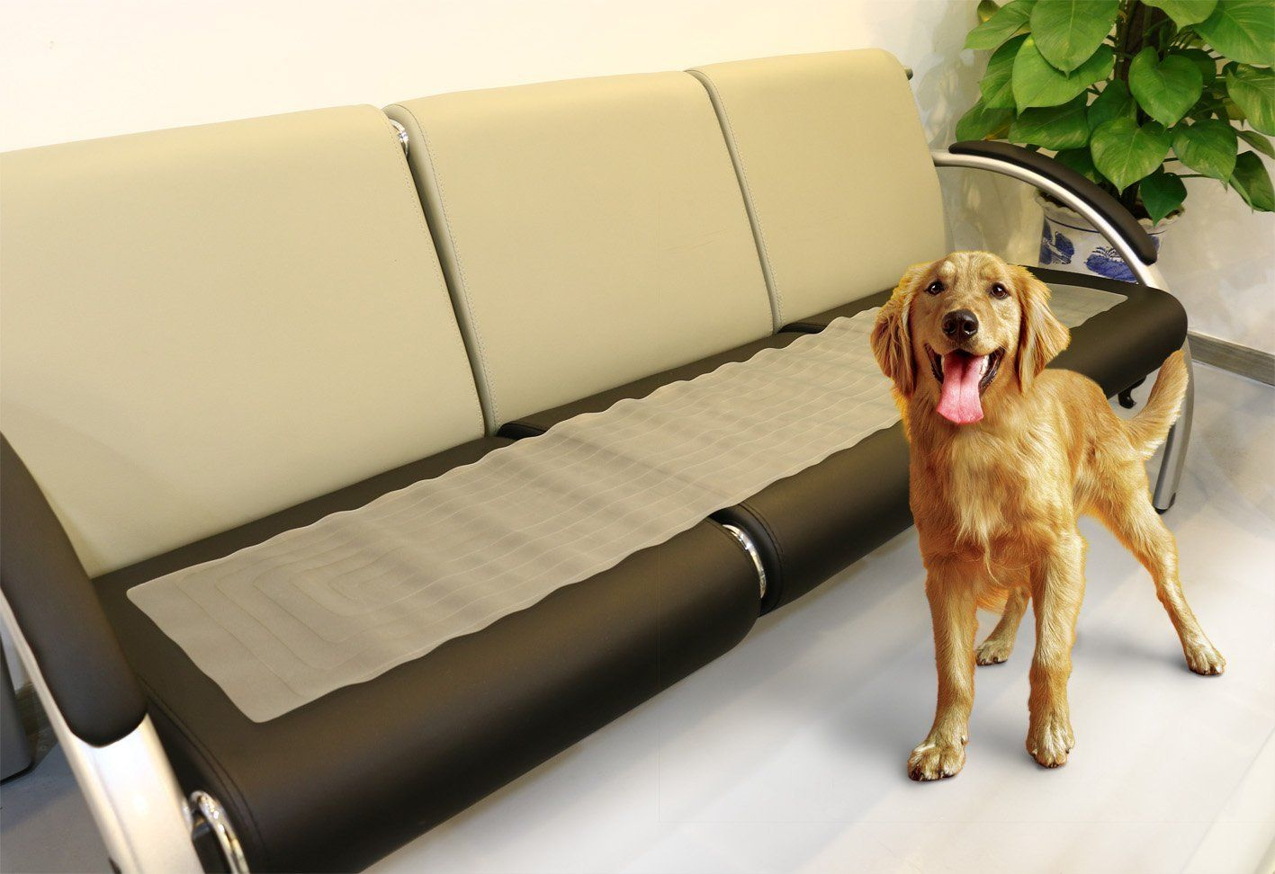 Fastengle Cat Training Scat Mat Dog Cat Sofa Indoor Shock Mat By Static Pulse Wow I Love This Check It Out Now Dog Cat Dog Training Pads Dogs