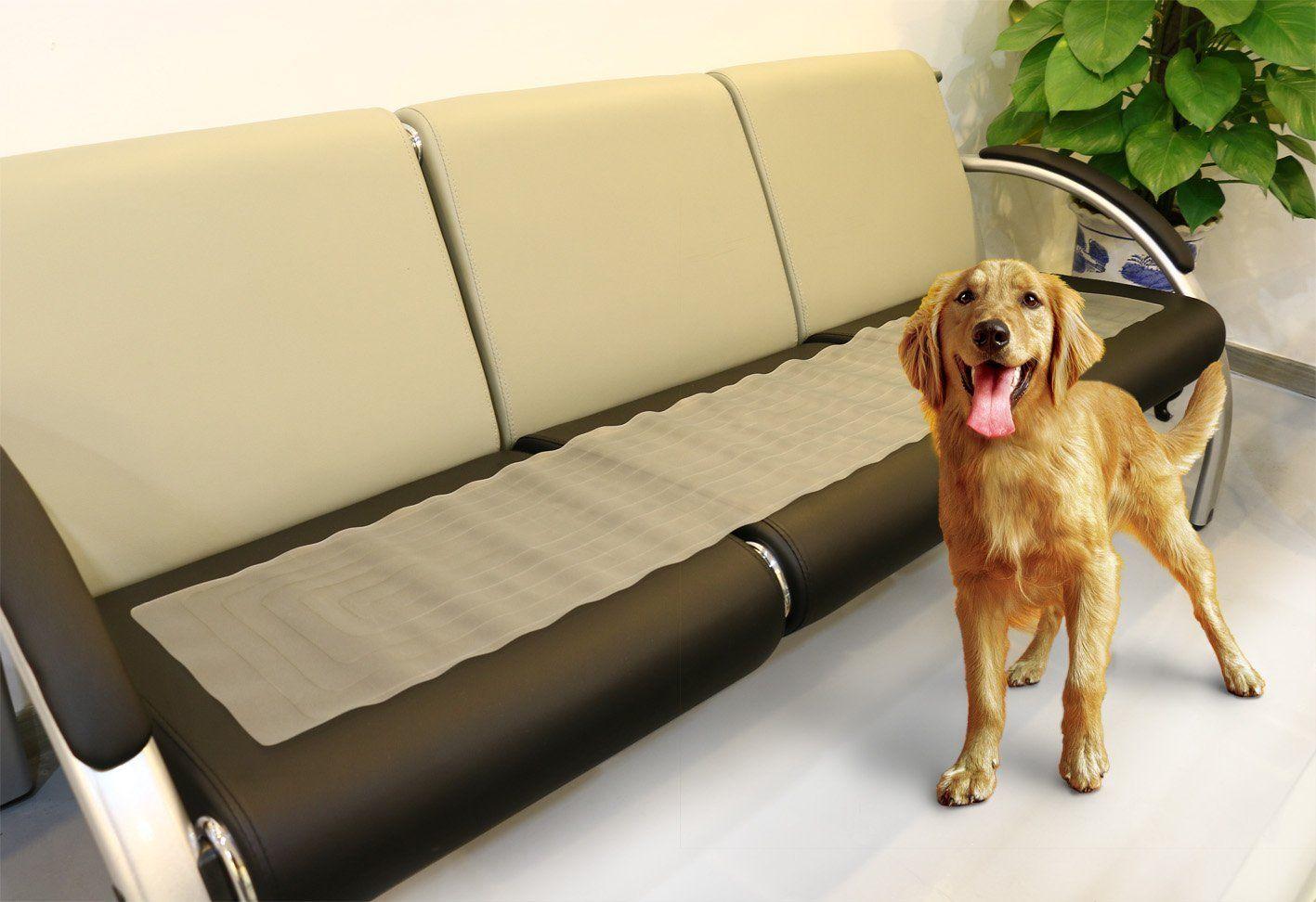 Fastengle cat training scat mat dog cat sofa indoor shock