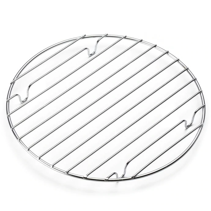 9 Inch Round Cooling Rack With Images Baking Accessories
