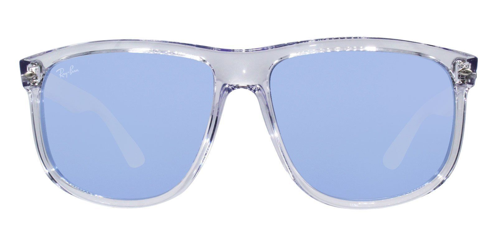 9640e70dac Ray Ban - RB4147 Clear - Blue sunglasses in 2018