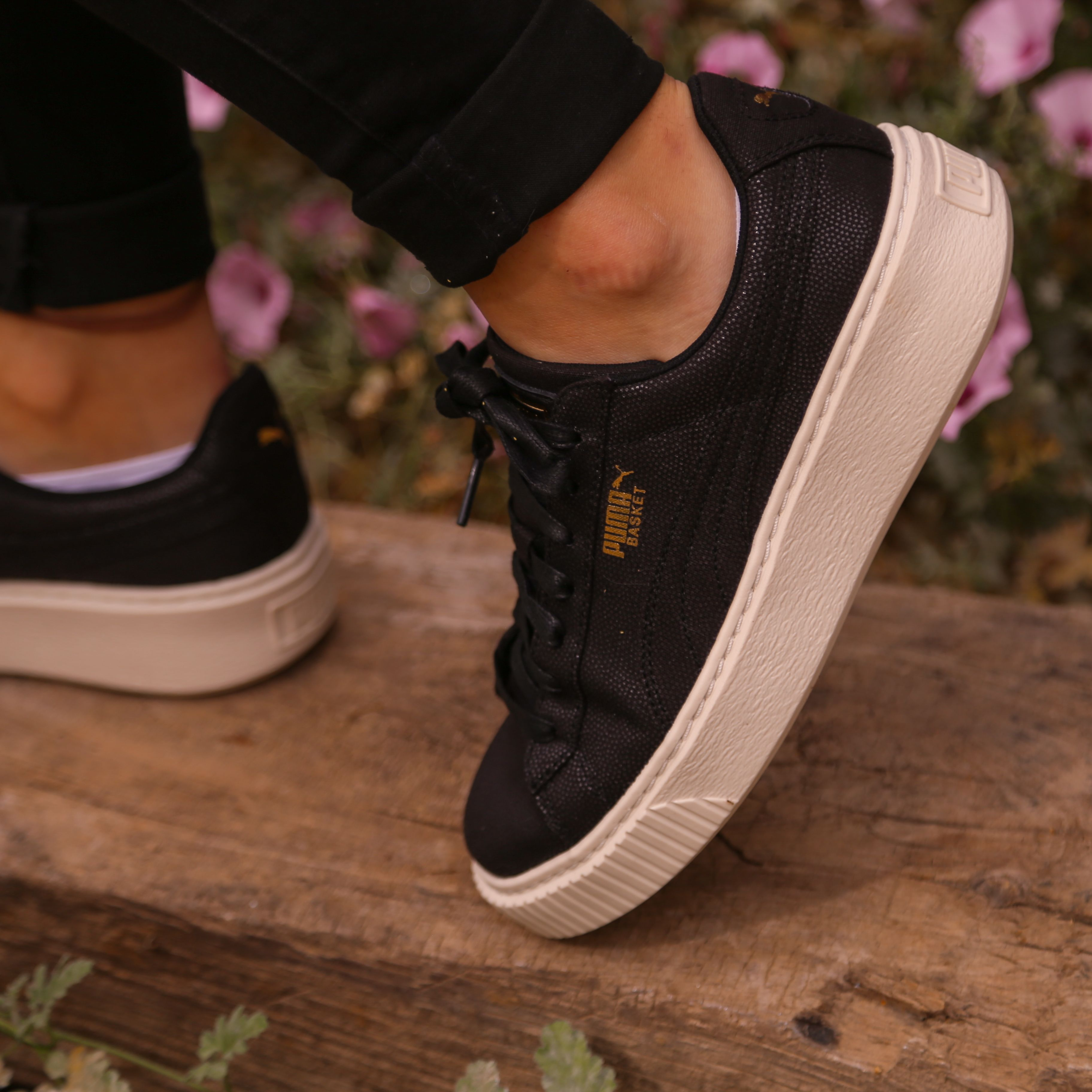 sale retailer 966ee b7b6a Discover ideas about Rihanna Fenty Puma Creepers