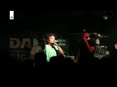 Dicht & Ergreifend LIVE Konzert - YouTube
