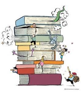 Pile De Livres Bing Images Image Livre Lecture Et Lectures