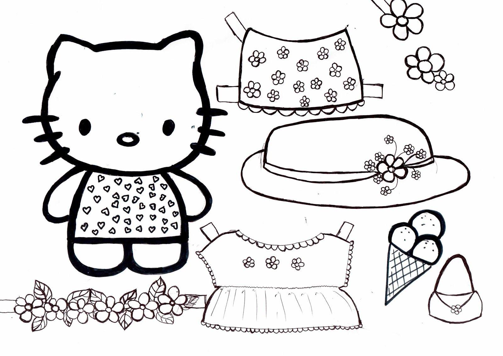 Kristines Smilskaste Hello Kitty Papira Lelles Tipos De Letras Abecedario Tipos De Letras Letras Del Abecedario