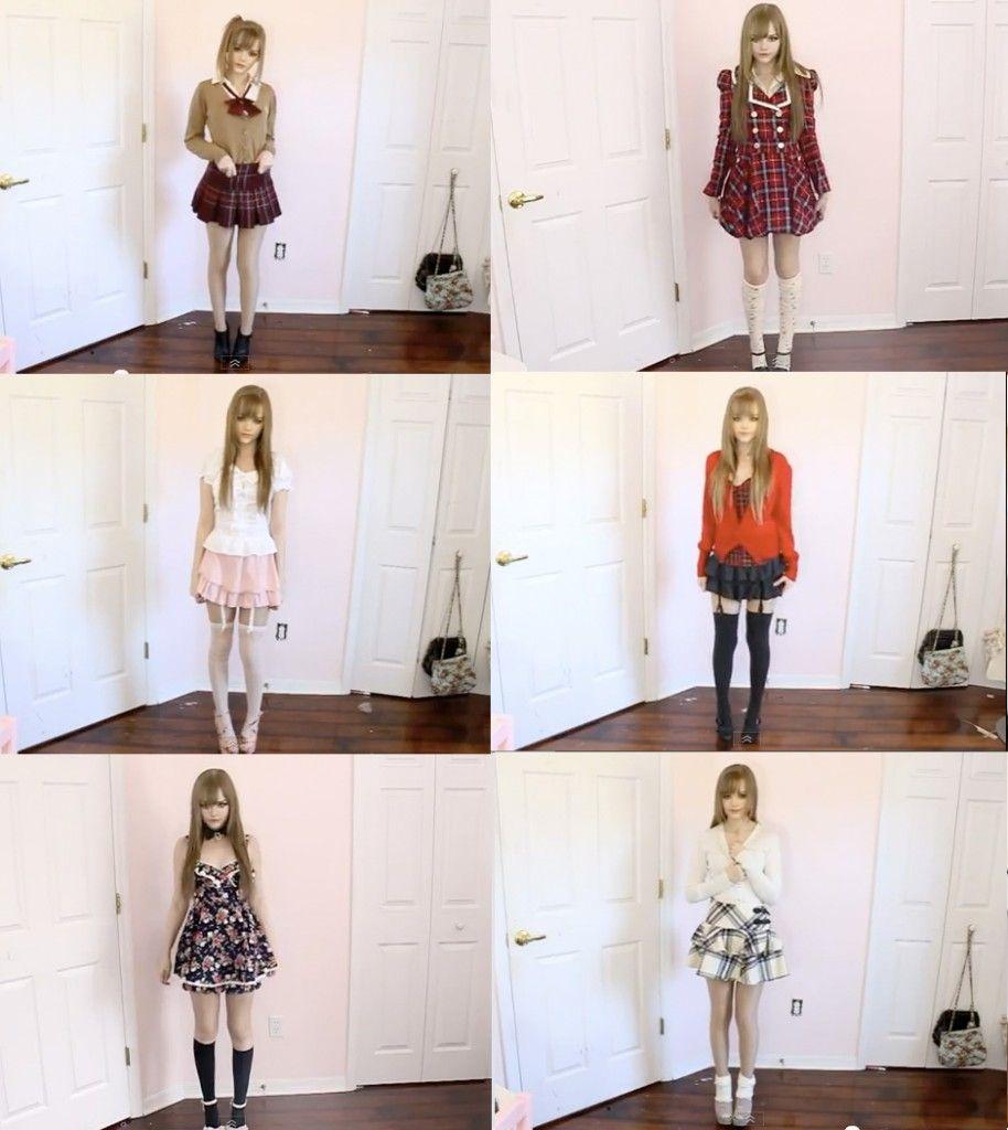 Dakota Koti Ostrenga KotaKoti Outfit Clothes Fashion