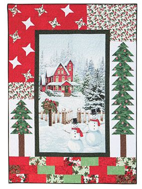 RETRO CHRISTMAS RED GLITTER HOLLY QUILTING FABRIC NO 11