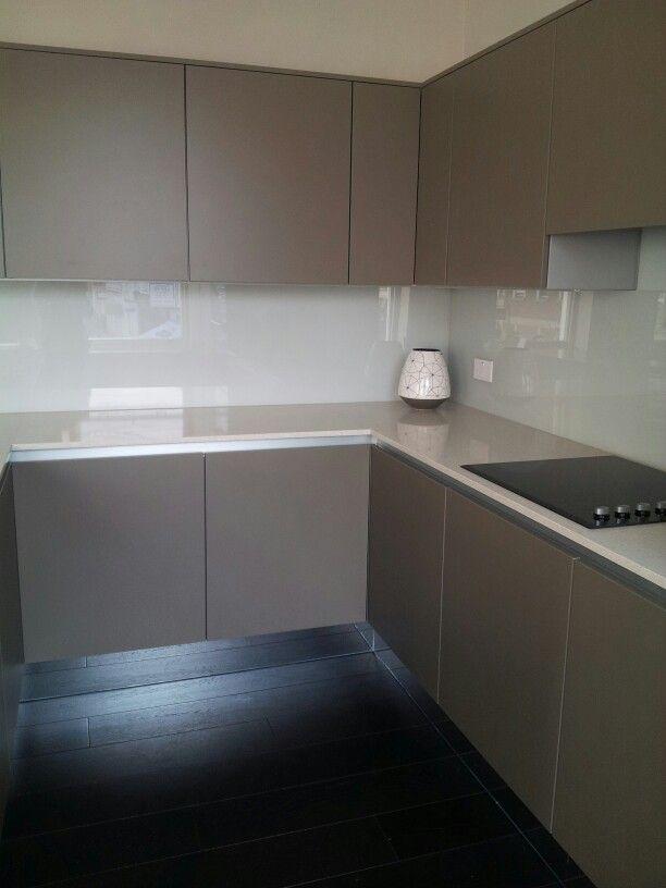 Mirrored Plinths | Kitchen, New kitchen, Kitchen cabinets
