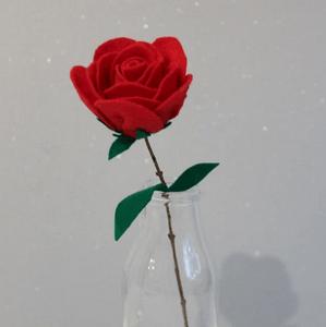 Rose éternelle ~ Les lubies de Louise   Mooka, le quotidien du DIY