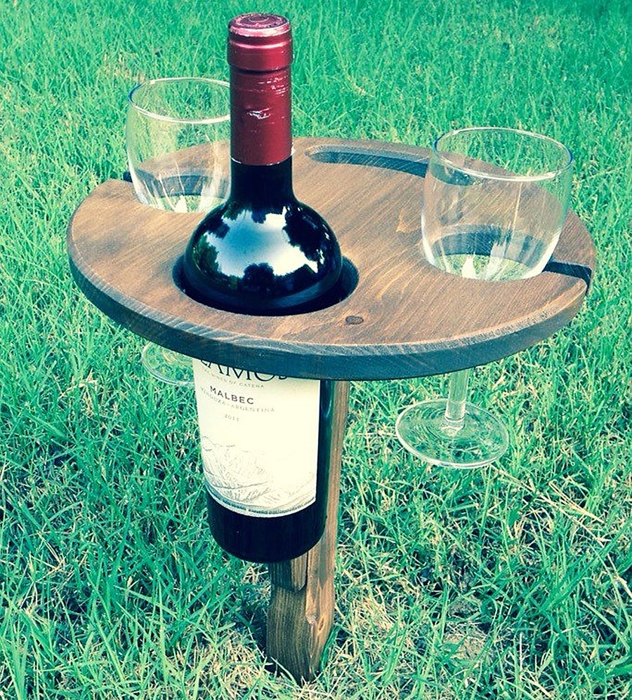 Have wine will travel. - http://noveltystreet.com/item/20804/