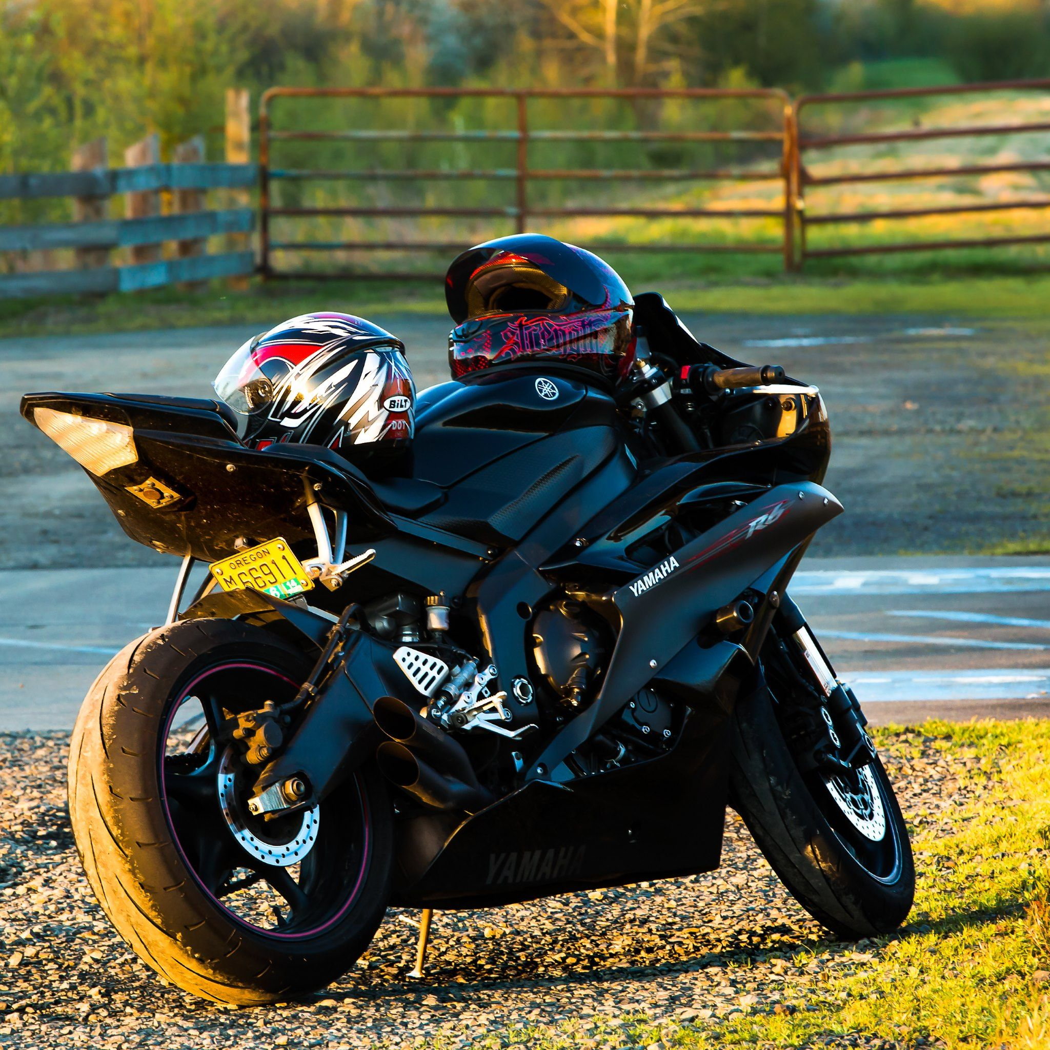 Yamaha R6 #wallpaper #CC #photo