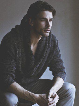 Adrian Allen Australian Model Mannliche Models Bildideen Pose