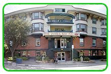 Save On Hotel Room Rates For James Bay Inn Suites Victoria Book Online Now Or Call Our Reservations Desk