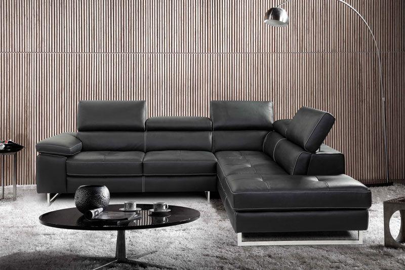 Bakrost Salon Super Moderne Avec Ses Pieds En Metal Les Tetieres Relevables Creent Un Confort Au Top Meubles Lambermont Home Decor Furniture Decor