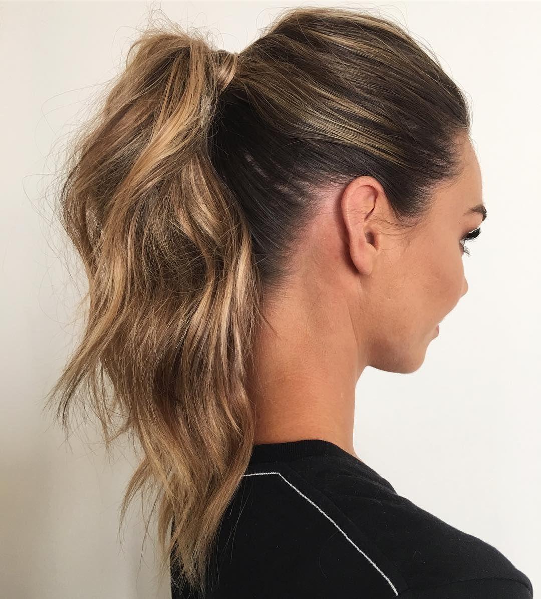 Gabrielle roccuzzo hairbygabrielle hairstyles pinterest