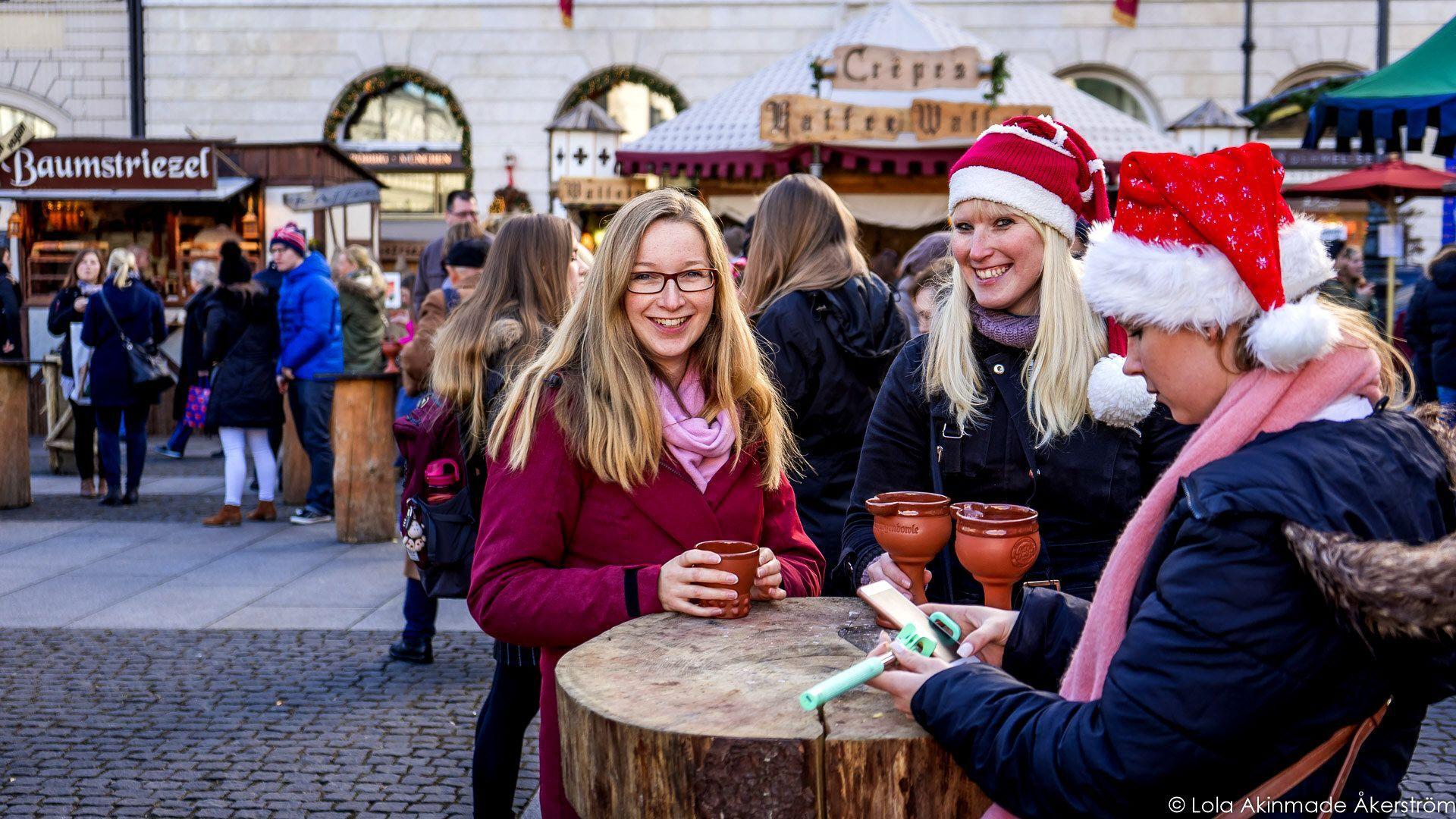 Exploring Munich's Christmas Markets - Geotraveler's Niche