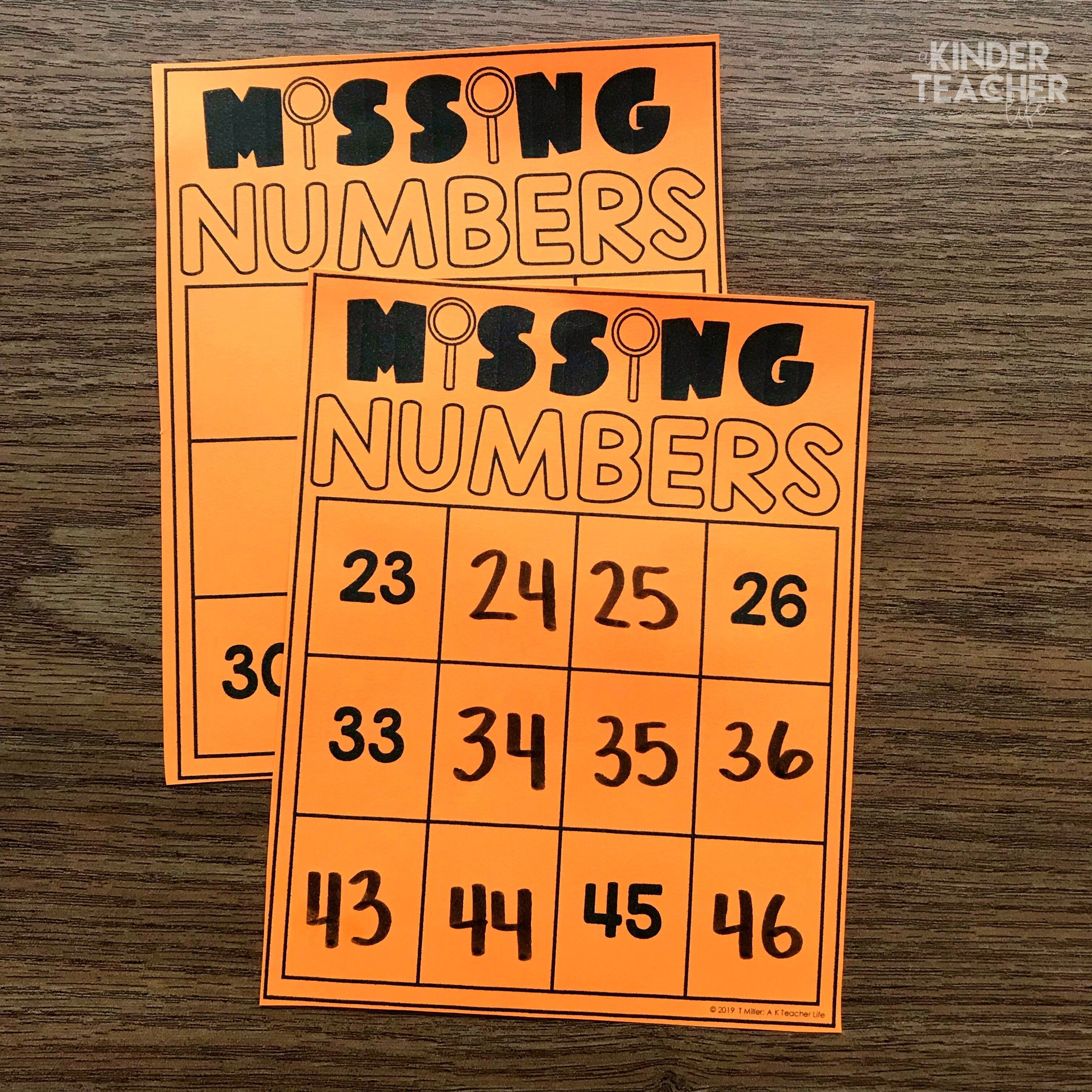 Place Value Math Center Activities To Teach Students How