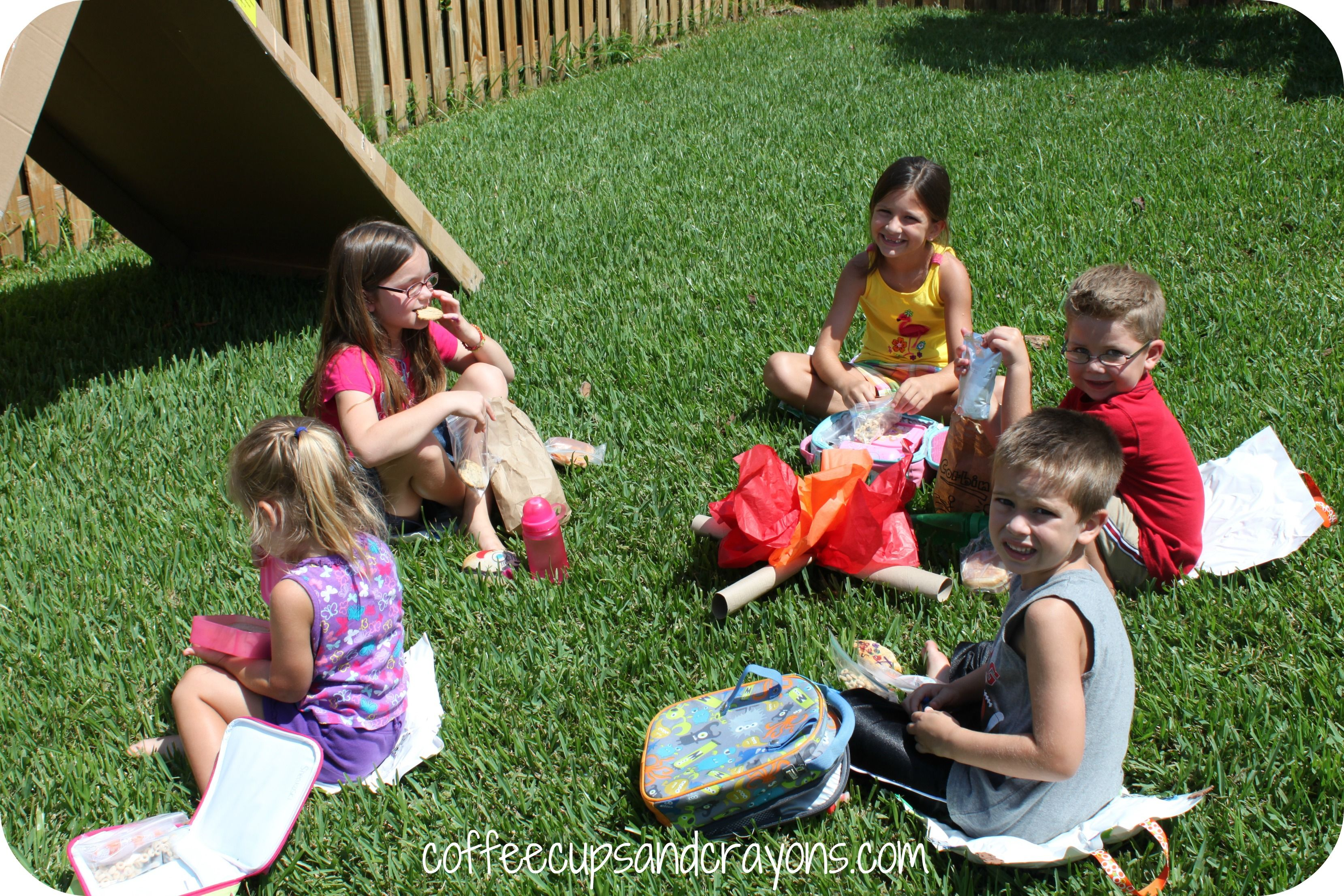 Camping Themed Kids Activities | Kid activities, Camping and Activities