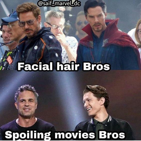 Hilarious Marvel Memes of The Day That Are Extreme