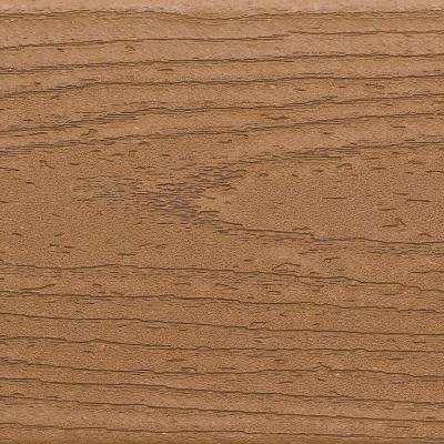 Enhance 1 In X 6 In X 8 Ft Beach Dune Square Edge Capped Composite Decking Board Trex Composite Decking Composite Decking Composite Decking Boards