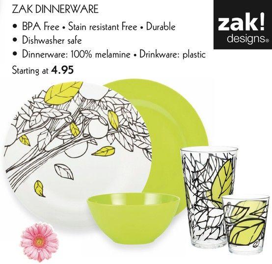 zak! designs. - dinnerware  sc 1 st  Pinterest & zak! designs. - dinnerware   Dinnerware   Pinterest   Best ...